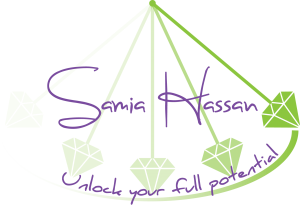 Samia Hassan- Life Coach and Hypnotherapist